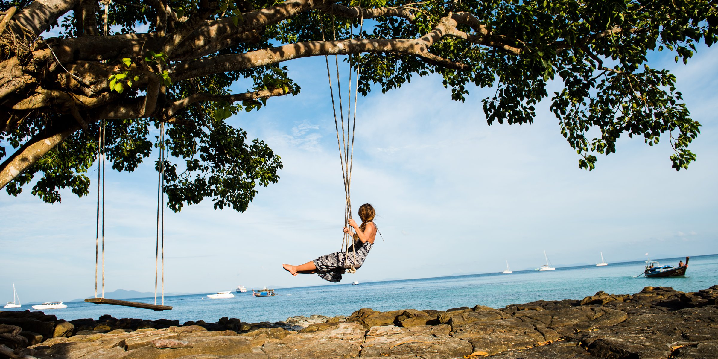 Adventure Vacations - 5 Bucket List Excursions | The Moorings