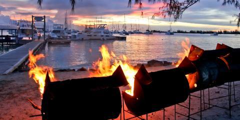 Beachside BBQ