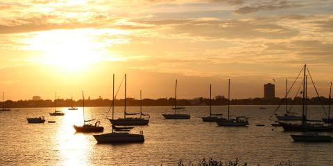 Bayfront Florida - Image credit: Visit Sarasota