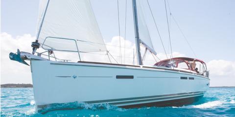 FYC Sun Odyssey 439 – Wind's Will