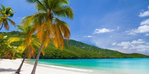 St  Thomas, USVI Yacht Charters & Sailing Vacations   The