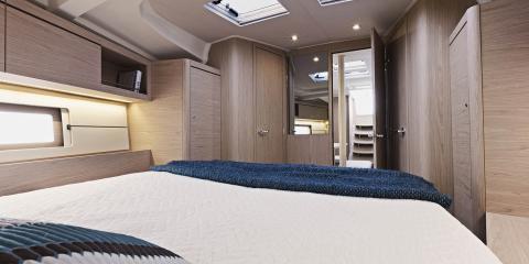 46.4 Cabin Interior
