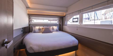 Moorings 534 PC Cabin