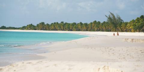 Cocoa Bay Antigua scenic
