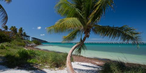 Bahia Honda Beach Florida Keys