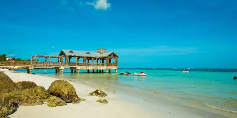 Key West White Sand Beach