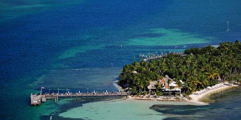 Little Palm Island Key West