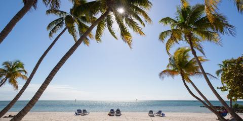 Island Beach Key West
