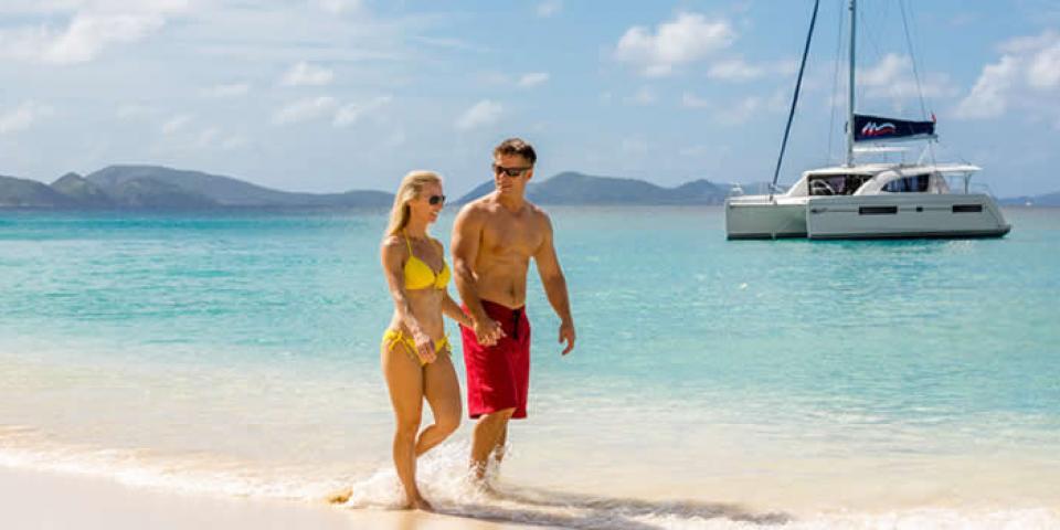 Best clothing optional beaches