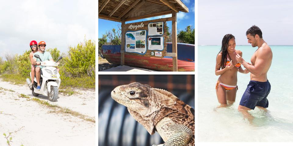 Anegada Island Attractions