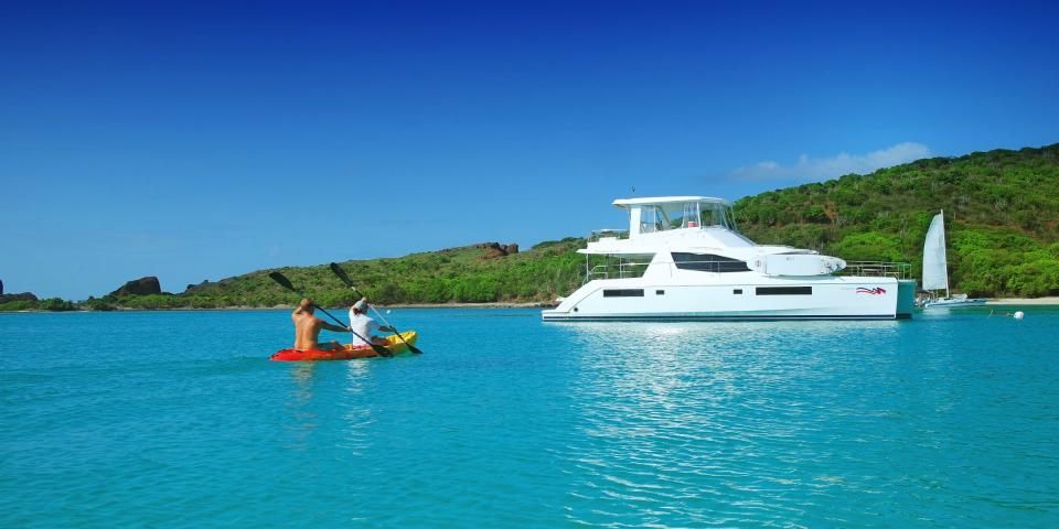 Image result for How To Enjoy Your Sailing Vacation?