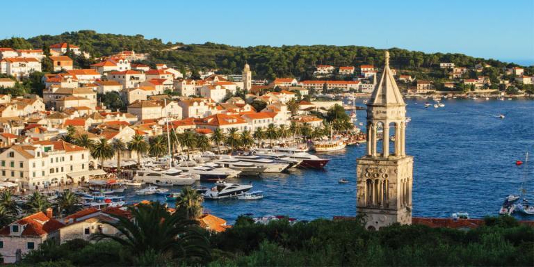 Explore Croatia - Hvar