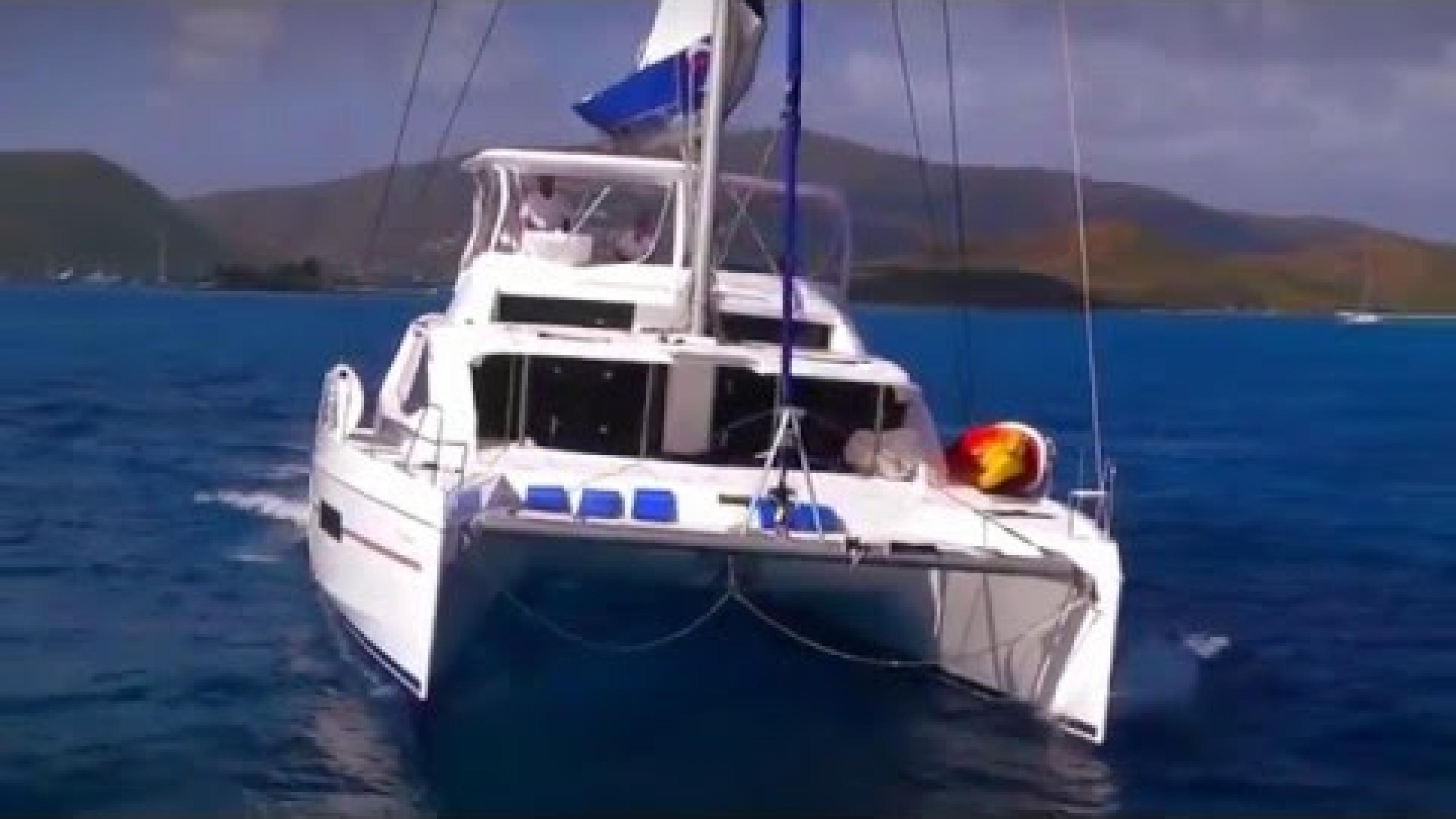 Skippered Yacht Charters Hire A Skipper The Moorings