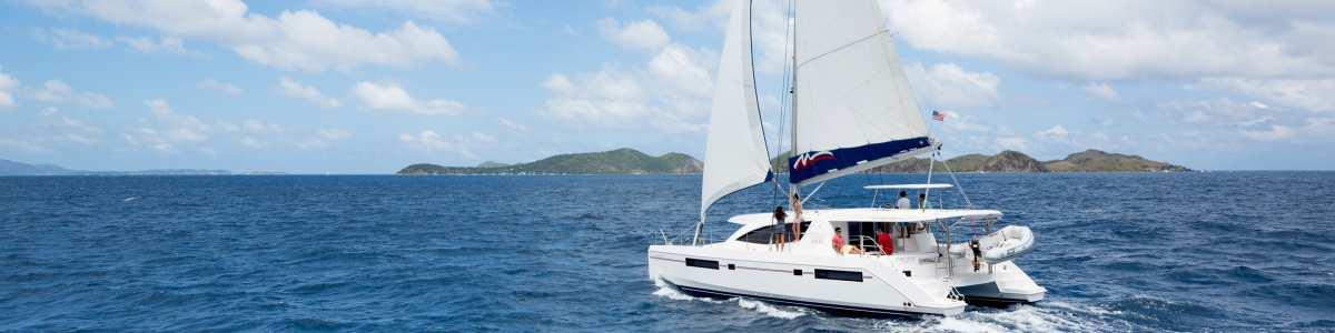 Bareboat Yacht Charters The Moorings