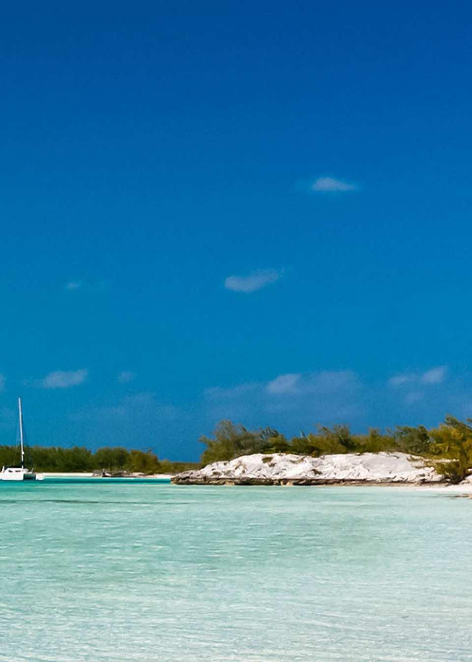 Sailing Charters In The Bahamas: Bahamas Yacht Charters & Sailing Vacations