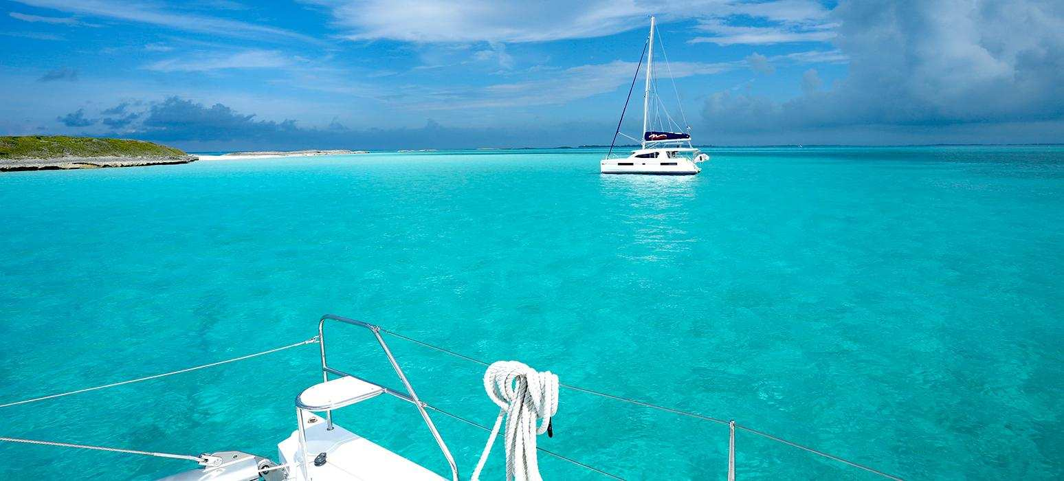 Top Things to Do in the Exumas, Bahamas | The Moorings