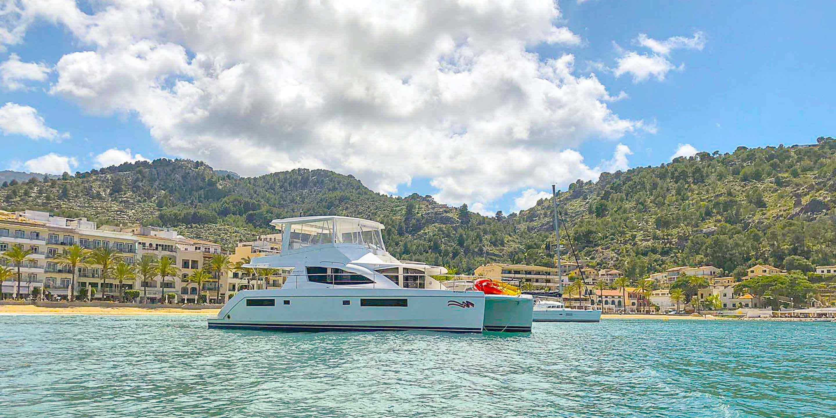 Powerboat Charters Power Yacht Vacations The Moorings