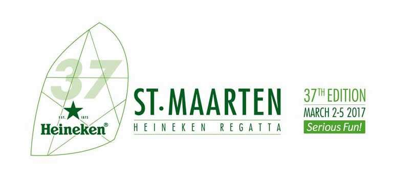 Heineken Regatta Logo
