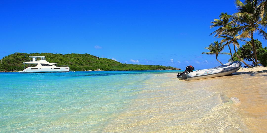 Adventure Guide Grenada, St Vincent
