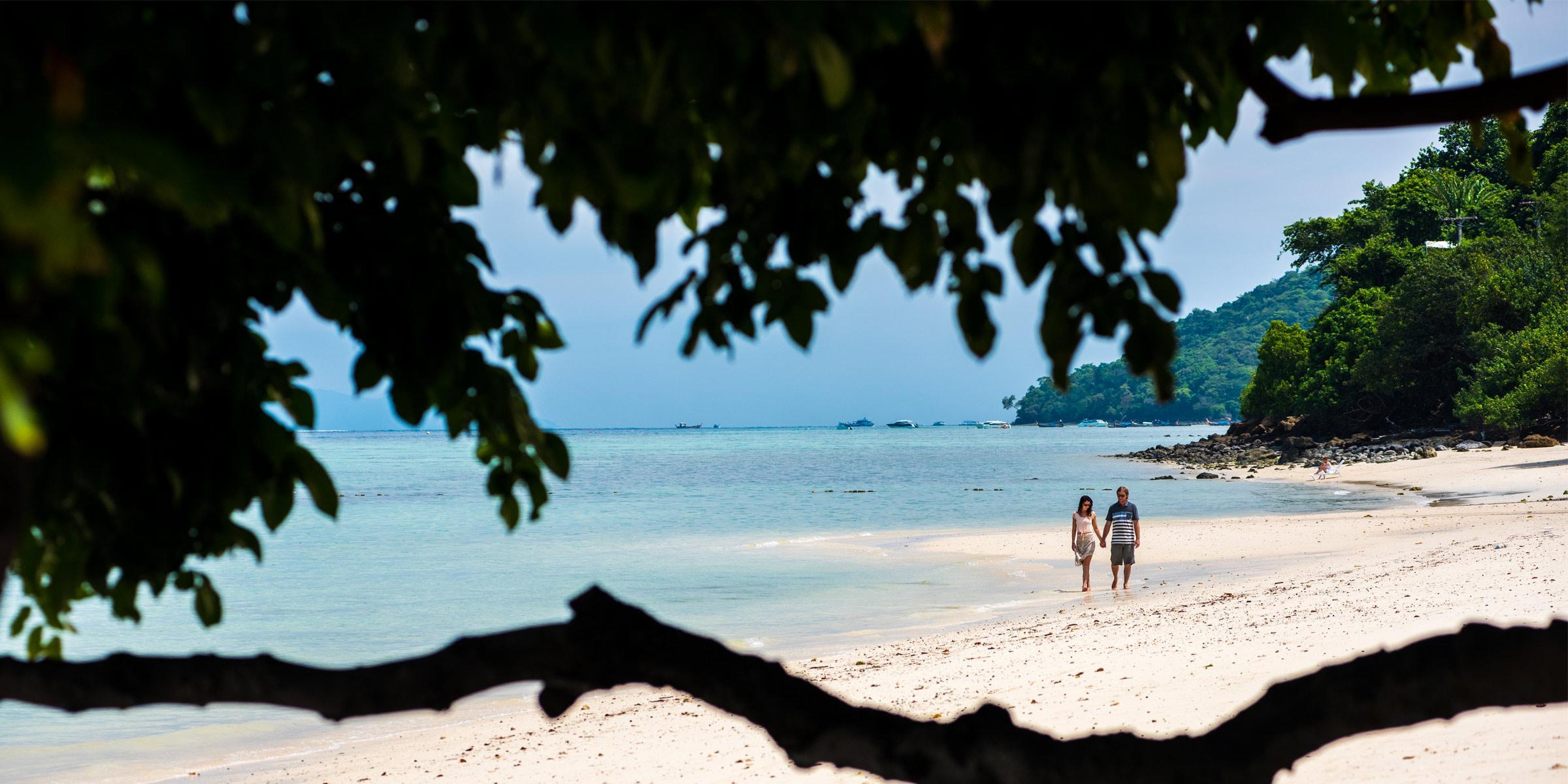 Thai pleasure island of next tube